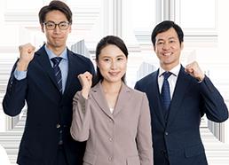 MBAを目指す方はもちろん、ビジネスパーソン、 これから社会人となる学生の皆様もお気軽にご連絡ください!